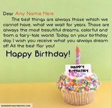 create happy birthday quotes photo