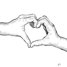 صور رسومات حب رومانسية 12 صورة روعة
