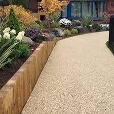 resin bound residential paving sureset