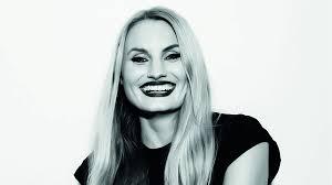 anna priadka global makeup artist