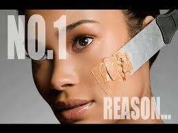 the number one reason your foundation