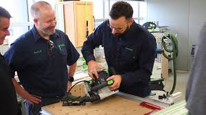 Festool begins manufacturing operations in the U.S., continuing to increase  its investment in Boo...