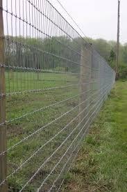 picket fence planters gabion fence