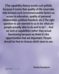 martha nussbaum quotes quotehd