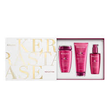reflection gift set turlough hair and