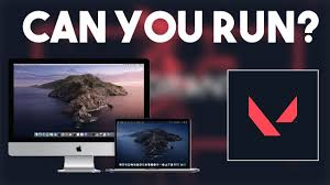 Can you run Valorant on a Mac?? - YouTube