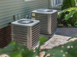 Hiding Your Outdoor Hvac Unit Without Affecting Efficiency