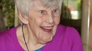 Adeline (Johnson) d'Amonville, 92, Retired Carroll School Educator ...