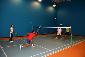 Sports talents in MCCP Shine at the Badminton tournament