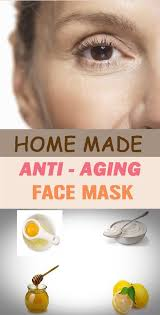 homemade anti aging face mask crazywomens