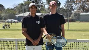 Adam Walters claims annual Howe Park Tennis Club title | PHOTOS | The  Singleton Argus | Singleton, NSW