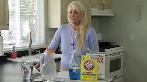 no grate liquid laundry detergent