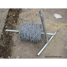 T Bar Stretch Tool For Barbed Wire And Tension Wire Hoover Fence Co