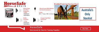 Electric Fencing Supplies Electric Fencing Supplies
