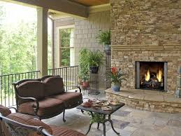 ina 36 outdoor gas fireplace vent free