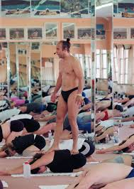 bikram and the fraught telling tale