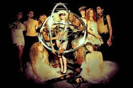 g lady a s monster ball tour is