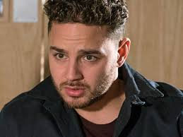 Emmerdale's Adam Thomas shamelessly begs soap bosses to let him ...