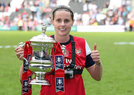 Sunderland Ladies defender Abby Holmes is seeking legal advice following  accusations by Watford-born Kelly Smith | Watford Observer