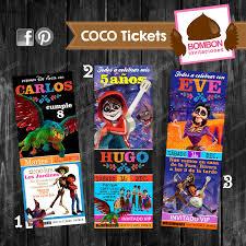 Coco Pixar Birthday Party Fiesta De Cumpleanos Listos Para La