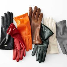 women s classic leather gloves mark