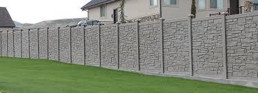 Simtek Privacy Fence Fence Deck Supply