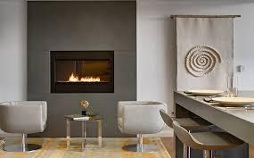 trueform custom concrete fireplace surround