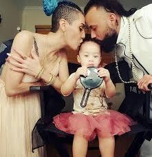 Ivy Queen and Her Daughter On Instagram | People en Español
