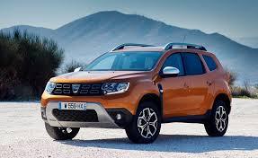 Dacia Duster: características y modelos - Motor16