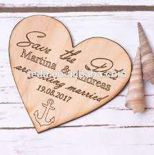 nautical save the date anchor engraved