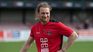 Players Q&A 1: Lee Smith – Histon FC