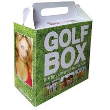 gifts for golf