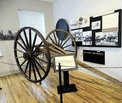 adeline cooper burroughs - Picture of Horry County Museum, Conway -  Tripadvisor