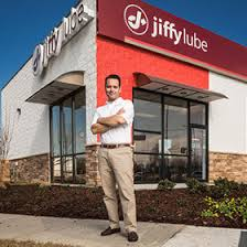 oil changes tires brakes jiffy lube