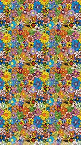 hippie wallpaper trippy