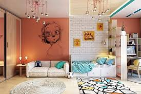 Clever Wall Decor Ideas For Kids Rooms