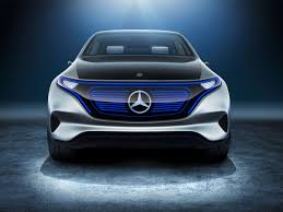 Mercedes-Benz's Plan for Surviving the Auto Revolution | WIRED