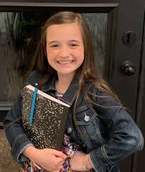 ABBY BAKER WINS IN TEXAS PSIA PUBLISHING CONTEST | Brook Hill ...