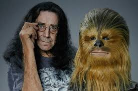 Peter Mayhew, the actor who brought Chewbacca to life, has died - The Verge