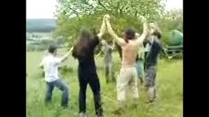 Electric Fence Shock Compilation Video Dailymotion