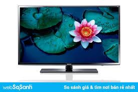 Nơi bán Tivi LED 3D Samsung UA55EH6030R - 55 inch, Full HD (1920 x ...