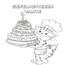 Verjaardagen Creatieve Tijden