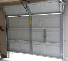 my garage door not close all the way