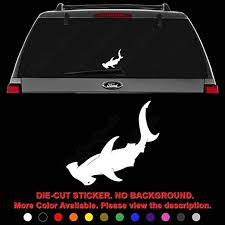 Home Garden Die Cut Vinyl Window Car Decal Sticker For Car Shark Vinyl Decal Bumper St Children S Bedroom 3d Decor Decals Stickers Vinyl Art