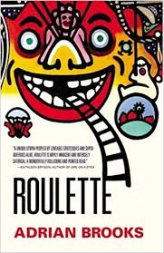 By Adrian Brooks Roulette [Paperback]: Amazon.com: Books