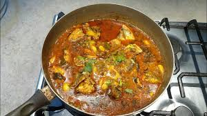 Rick Stein South Indian fish curry ...