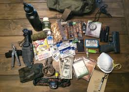 how to make a survival kit essentials