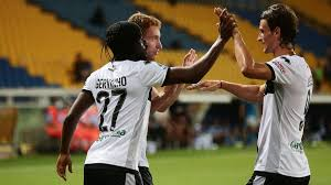 Parma-Napoli 2-1: vittoria di rigore, emiliani salvi - la Repubblica