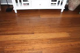 beautiful bamboo floors
