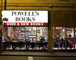 powell s book in portland